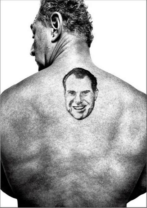 roger stone nixon tattoo hatchet roger s edgy takes on history and