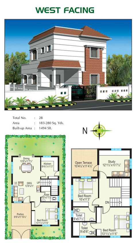 Emerald Homes Floor Plans by Layout Plans