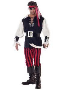 halloween pirate costumes cutthroat pirate costume