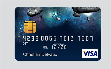 how to make counterfeit credit cards file visa card jpg wikimedia commons