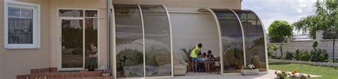Poolüberdachung by Terrassen Uberdachung Horeca 195 Berdachung Corso Glass
