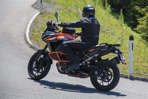 Motorrad Führerschein Test 2015 by Reiseenduros Test In Den Alpen 2015 Motorrad Fotos