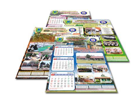 desain kalender 3 bulan desain kalender untuk sekolahan gubug gallery