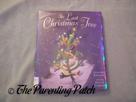 the last christmas tree book review parenting patch