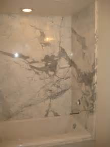 Upholstery New Orleans Bathroom Shower Calcutta Gold Marble Slabs Modern New