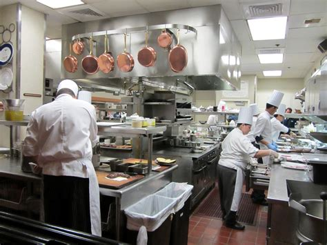 restaurant kitchen wine mise en abyme dinner at the chef s table at and albert s orlando