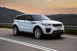 land rover adds new engines to discovery sport and evoque