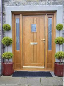 oak external doors 17 best images about front door on traditional