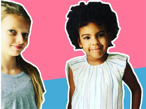 apple martin blue ivy gwyneth paltrow shares sweet snap of godsisters blue ivy