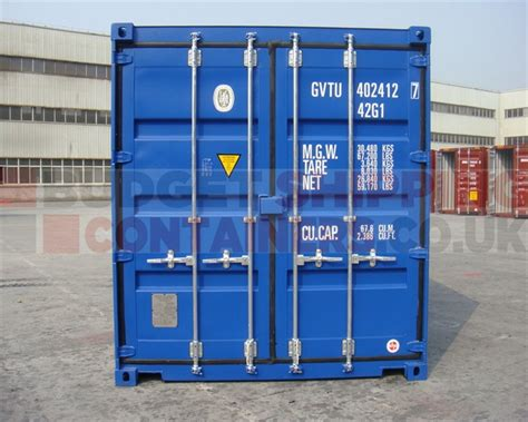 Container Office Portac 40 Ft 6 40ft shipping containers new one trip