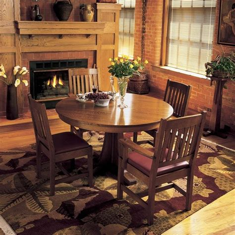 craftsman dining room 22 amazing craftsman dining room designs page 4 of 5