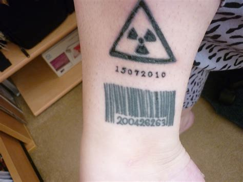 tattoo barcode tattoo barcode tattoos designs ideas and meaning tattoos for you