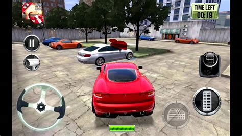 nice parking game nice parking hd android parking game youtube
