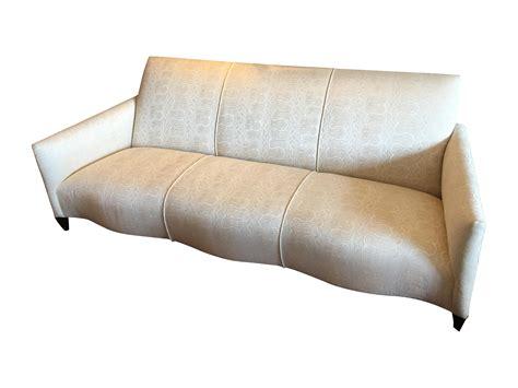 donghia sofa donghia sofa sculptural sofa by joe d urso for donghia at