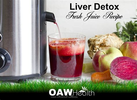 Carrot Juice For Liver Detox by Beet Liver Cleanse Recipe Besto