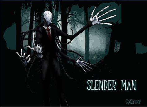Know Your Meme Slender Man - image 626817 slender man know your meme