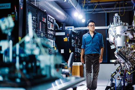 mits  startup accelerator aims   scientific