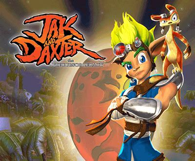 best jak and daxter jak and daxter ps4 playstation