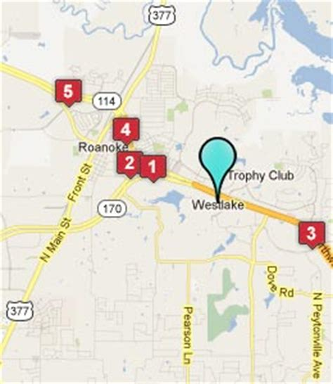 map of westlake texas westlake texas hotels motels see all discounts