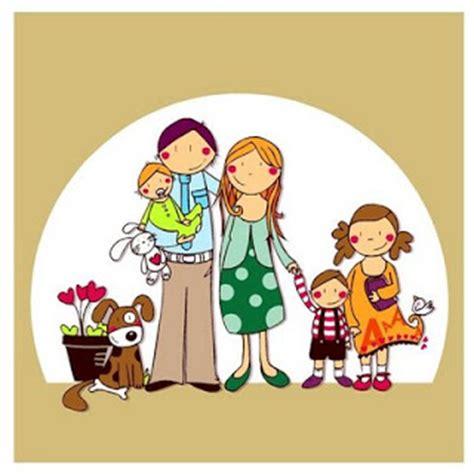 imagenes infantiles familia dibujos del d 237 a de la familia dibujos para ni 241 os