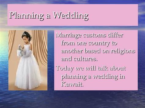 Wedding Planner Kuwait by Kuwaiti Wedding
