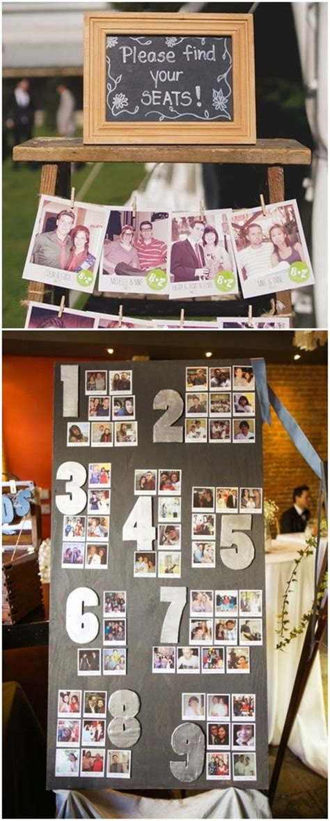 Brides Perspective Four Wedding Guestbook Ideas Polaroid Wedding Guestbook And Polaroid