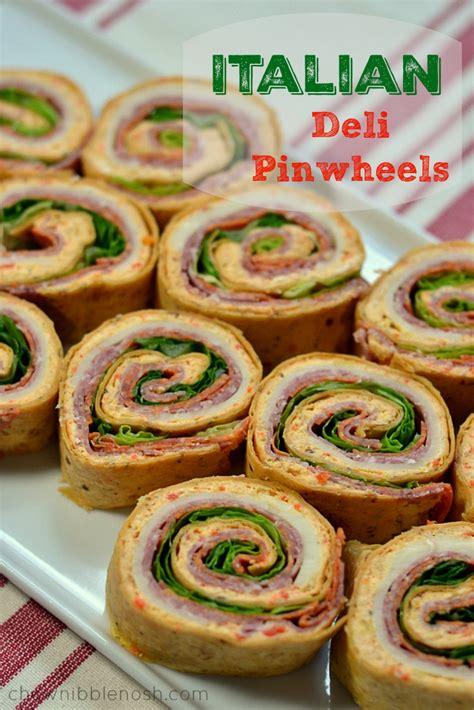 pinwheel sandwiches on pinterest pinwheel sandwich italian pinwheels