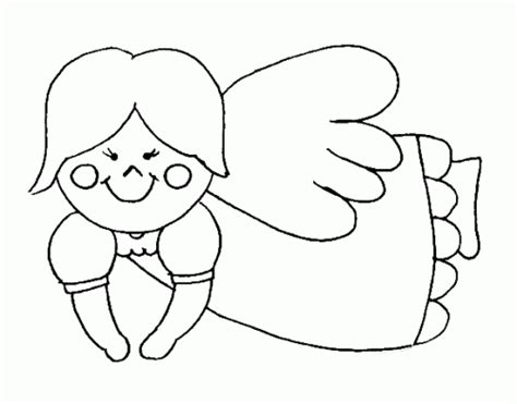 flying angel coloring page flying angel coloring pages free coloring pages