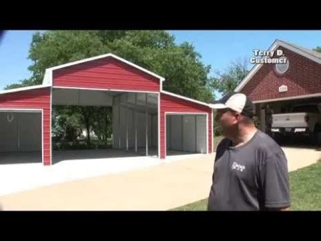 Used Car Sheds For Sale by Ideas Of Carports Metal Garages Lean To Carport Sheds For