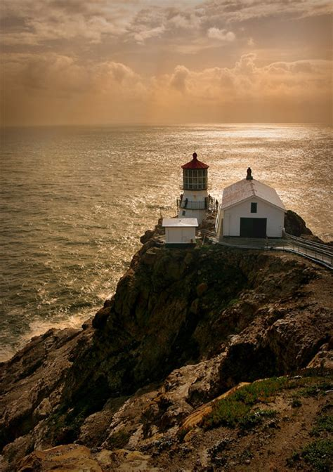 Point Reyes Light House by Jackson Ca Point Reyes Light House Photo Picture