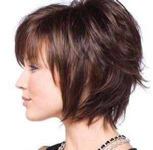 coiffure femme effile mi