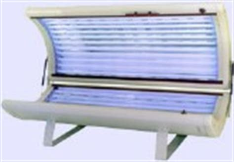 how do tanning beds work graphic warnings may work best to keep women from tanning