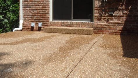 Replacing Concrete Patio by Concrete Patio Repair A 1 Concrete Leveling Llc