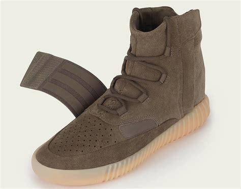 Yeezy Boost 750 Stort Sneakers Udvalg ? Coolsneakers.dk