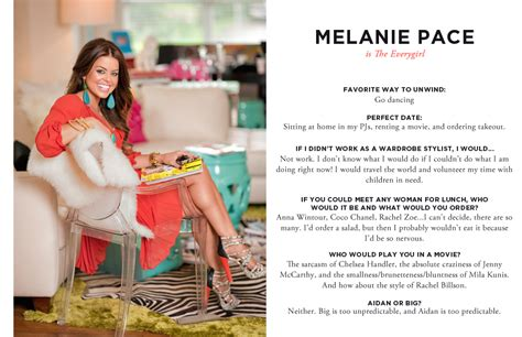 Wardrobe Stylist Career by Fashion Stylist Melanie Pace The Everygirl