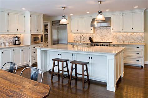 Kitchens Restoration Hardware Salvaged Wood Rectangular