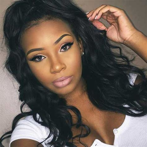 Pretty Hairstyles For Black by 25 Black Hair Hairstyles 2017