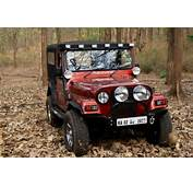 Download Mahindra Thar Wallpaper Pictures To Pin On Pinterest