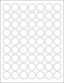 1 Inch Circle Template Free by Best Photos Of 1 Inch Circle Template Printable 1 Inch