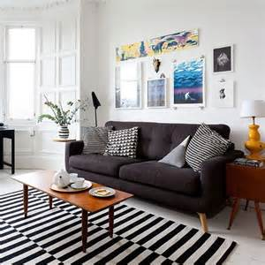 ideal home interiors living room take a tour of this smart tenement flat