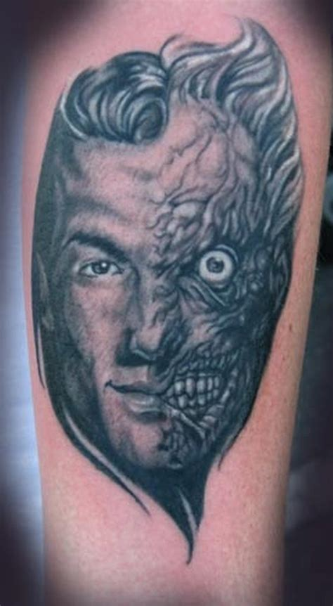 two face tattoo two design tattoos book 65 000 tattoos designs