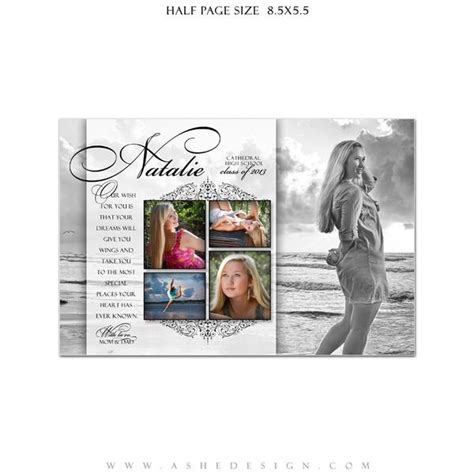 yearbook ad templates for word ashe design yearbook ad templates for photoshop simply