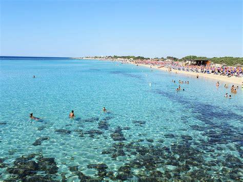 porto cesareo spiaggia villa incanto affitto vacanze porto cesareo