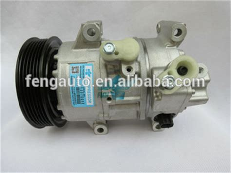 Compressor Toyota Wish Denso 5seu12c Compressor Car Ac Parts For Toyota Corlla