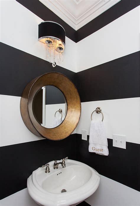 bagno bianco nero bagno bianco e nero 20 idee di arredo originali