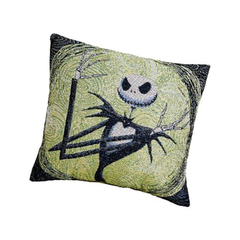 Nightmare Before Pillows by Your Wdw Store Disney Pillow The Nightmare Before Skellington