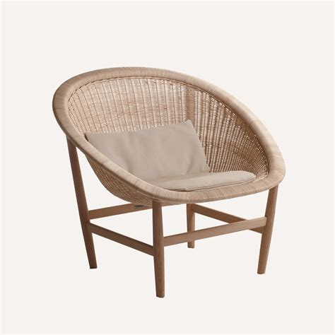 outdoor armchair kettal basket outdoor basket armchair