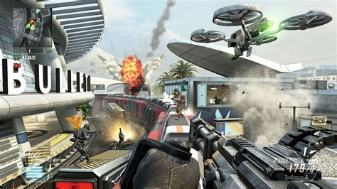 black ops 2 call of duty black ops 2 wii u review mii gamer
