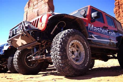 Jeep Dealer Ta Bfgoodrich 174 Mud Terrain T A Km2 Tires