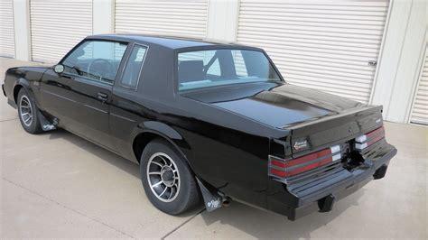 1985 buick grand national 1985 buick grand national t8 monterey 2015